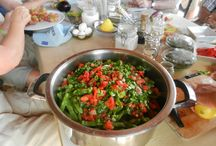 Recipes Cooking Classes Bodrum / Aegean Turkish Home Cooking Recipes