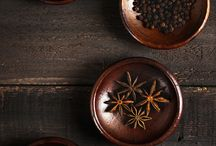 Spices..............