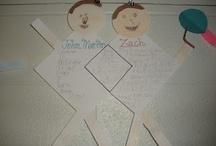 Teaching-Graphic Organizers & Foldables / by Melanie Johnson
