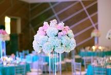 Audrey's wedding / by Jennifer Russo