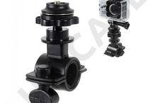 GoPro utstyr