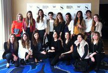 Beauty & Bloggers Date by S Moda / Salerm Cosmetics ha formado parte del 'Beauty & Bloggers Date' organizado por S Moda EL PAÍS en el hotel W Barcelona. Durante el evento pudimos charlar con algunas de las blogueras de moda y belleza más seguidas en España. ¡Lo pasamos genial!