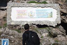 Trekking in Penisola Sorrentina / Se siete amanti del trekking e dell'hiking, siete capitati sulla board giusta. Percorsi e sentieri della Penisola Sorrentina e della Costiera Amalfitana.