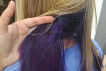 Hair: Lily Dye