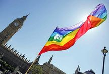 Rainbow London Tours / Discover this amazing city with our local gay tour guides!