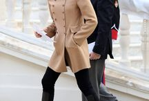 Charlene of Monaco