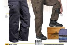 Workmans Trousers