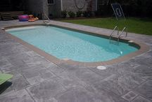 Fiberglass Swimming Pools / Your decision to purchase a Blue Hawaiian Fiberglass Pool means many years of family enjoyment including healthy exercise in a state-of-the-art product that combines long-lasting durability with aesthetically pleasing design.