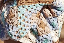 Crochet Spill Gipsi