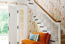Scari / Stairs & Decor / Scarile pot face parte dintr-un design exceptional!