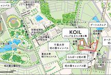 map / by Terumasa Kibe