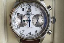 BALL Watches / Photos of BALL Watches, new or old - We love them all!