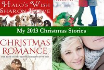 My 2013 Christmas Stories / Fun, sweet and funny Christmas stories.
