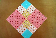 quilting / Just learning to quilt with my friend Gaye / by Cathy Mcgrath