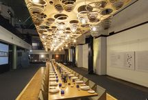 Long Tables / by Jay Williams