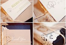 Packaging  / by Buena Lane Photography