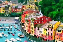 Vakantie / Italy