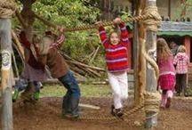 the new school playground / by Jana Lombardo