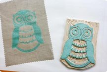 Owls / by Susannah Peters