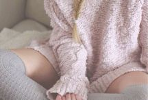 Cozy Tumblr Outfits ♥