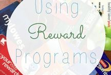Credit Card Rewards / Do you have a credit card that pays YOU for spending?  If not, then you're missing out on a HUGE opportunity!  Here are a few pins that will help you get started.  Visit us at 1000WaysToSave.com for more.