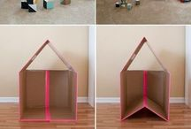 Nursery school ideas