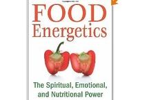 nutricion energetica / by silvia