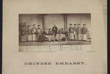 Chinese Interpreters