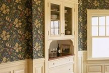 Dining Room / by Lindsey Costa