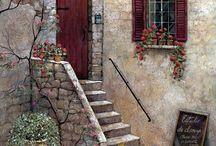 Kapılar-Doors