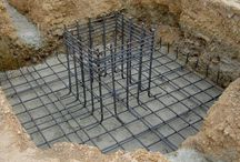 construcción cemento