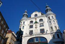 Itävalta, Wien, Vienna