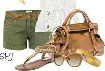Summer wardrobe