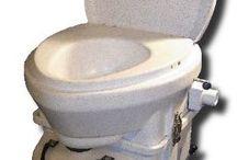 toilette compost