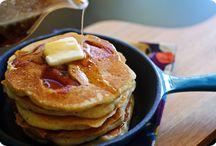 Breakfast / Food / by Stephanie Zwirn