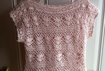 Crochet / by Nadia