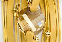 Jewelry - armwear / by Susan Vance-Huxley