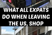 Everything Expats / Tips for Expats