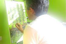 Pintura y Cuadros