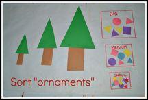 Education: Christmas Activities