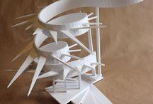 foam sculpture