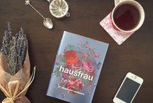 Books / by Sophia Aslami