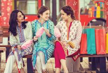Kurti Collection / Explore the fun side of spring with our collection of trendy Kurtis - this festive season of spring reflects in bold colors and striking designs of our Kurtis.  You can flaunt your style all day long, whether it's a lunch with your team at work or a dinner with friends at night, our Kurtis will make you look chic for both occasions. It's a must-have for this season!  Shop Online: www.alkaramstudio.com Download Mobile App for FREE: www.alkaramstudio.com/downloadapp.html