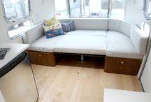 caravan remodel