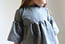 oblečení děti