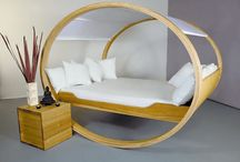 Mobiel bed