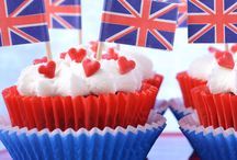 The Queen's 90th Birthday / Time to celebrate