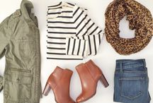 A/W outfits
