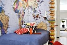 Andris szobája