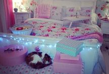♡ Dream bedroom♥